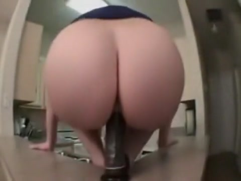 Phat Ass Beauty-Full Video Bbw loves big black dick