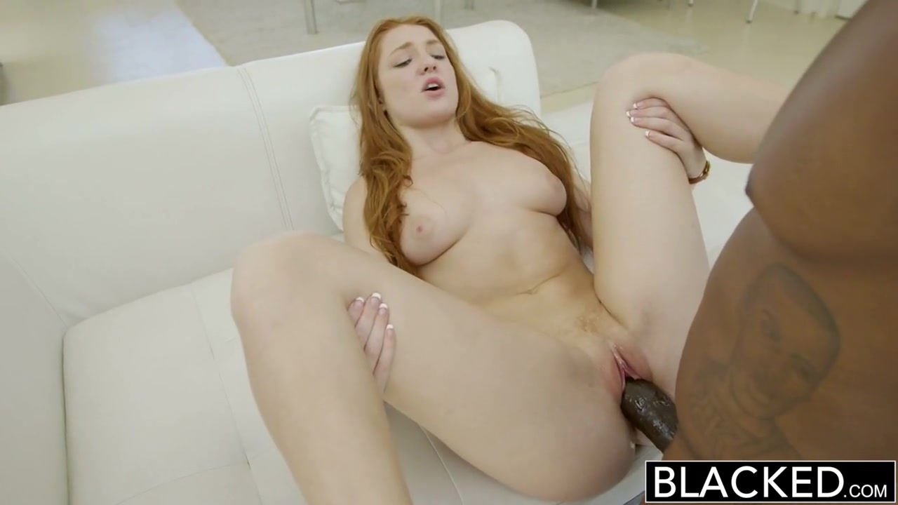 BLACKED Perfect Blonde Lacey Johnson Squirts on Big Black Cock Mexican men in relationships