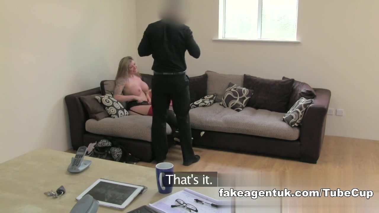 Brit girl gets spanked, fingered and fucked on casting couch fuck a mature beauty photos