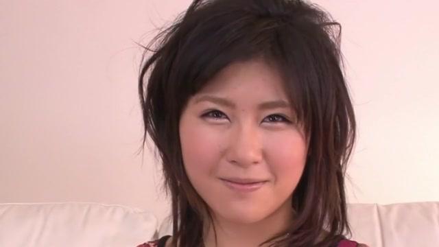 Kyoka Mizusawa Uncensored Hardcore Video First homemade anal