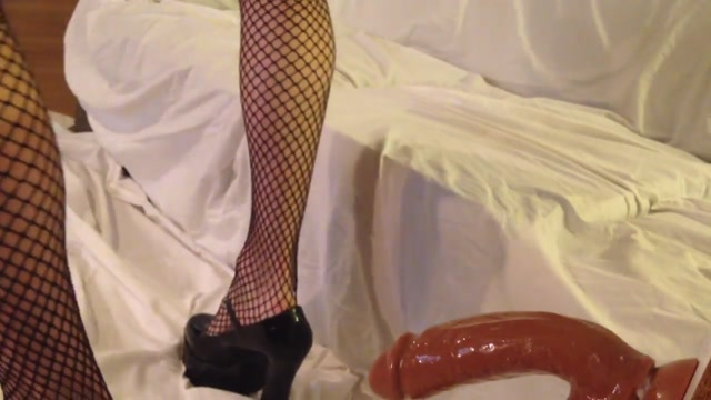 Dildo fuck by mistycane Butterface girls nude