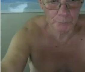 grandpa stroke on cam (no cum) Romeo Price Porn