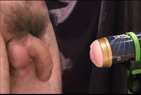 Fucking fleshlight hard uncut cock shaved balls cock Amateur Teenage Sex Videos