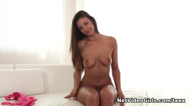NetVideoGirls Video - Mina Ret Super Seductive Wants You