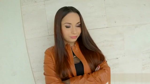 Anal creampie for stunning Aurelly Rebel Teen site fresh
