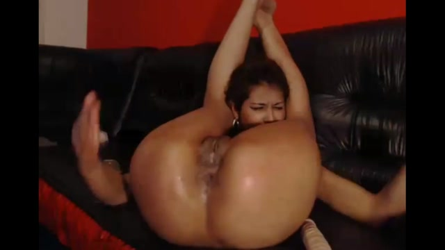 gibsy girl webcam Dillion Harper oiled massaged and ready to fuck