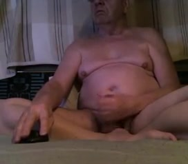 grandpa stroke on cam tricia penrose with tits out