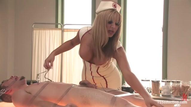 Dr. Carmen Cruz naked iberic men videos