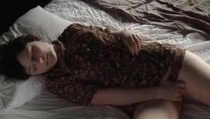 Girl masturbating -Georgiana Jennifer aniston fake hardcore