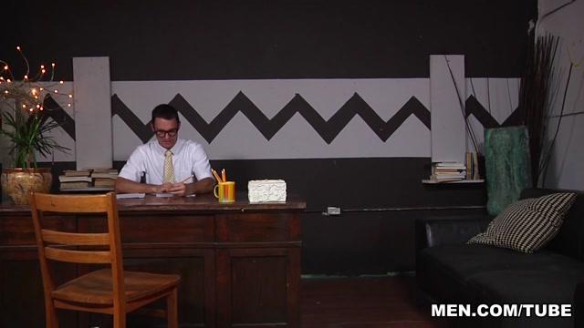 Cameron Kincade & Johnny Rapid in Teachers Surprise - BigDicksAtSchool hd porn free long
