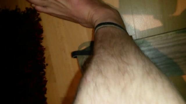 Electric Torture BDSM ebony tootsie sex video