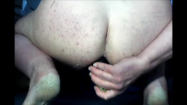 Anal gape assortment 1 Busty japanese milf pleasured with toys