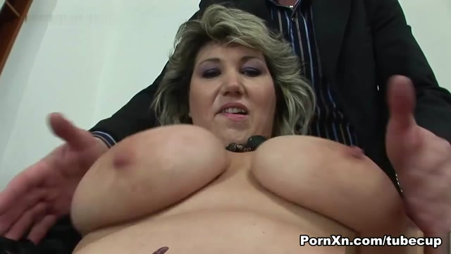 Lusita in Lusita - Old Fucking Fat Horny Momma - PornXn Bukkake north wales