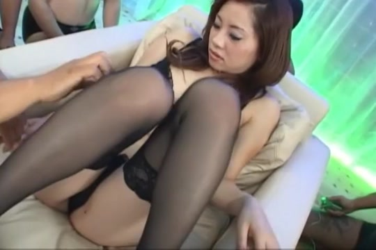 Reina Yoshii Uncensored Hardcore Video with Gangbang, Creampie scenes Tier halibel sexy