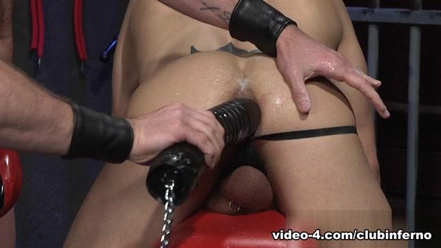 Morgan Black & Cylus Kohan in Down and Dirty, Scene #02 Brooke burke fake porn