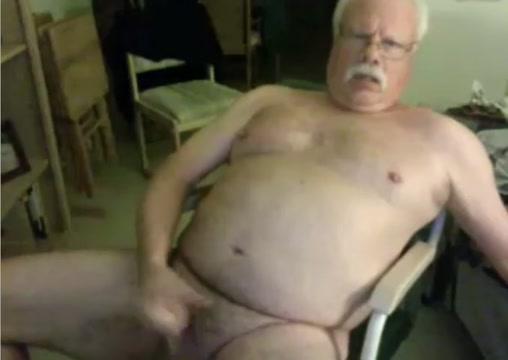 sexy grandpa stroke (no cum) Saggy boob granny sex pics