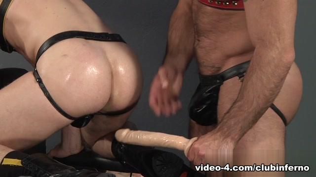 Spencer Reed & Troy Daniels in Hole Busters 5, Scene #03 Mezzo forte hentai scene