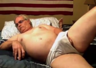 grandpa stroke on cam (no cum) 1 wallace d carolyn k gay