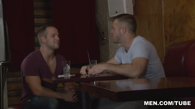 Luke Adams & Paul Wagner in Last Call Part 3 - DrillMyHole Free fat black girl porn