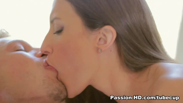 Lizz Tayler in Playing Dress Up - Passion-HD Video
