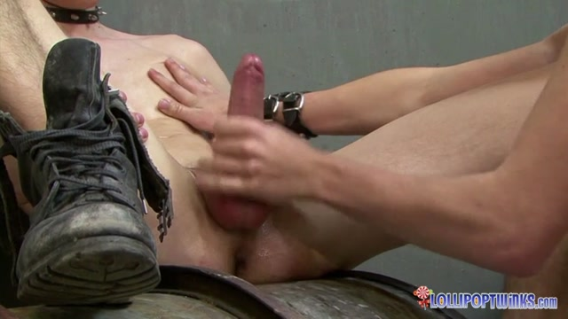 Cock Worship Leads To More - Steve Maxx Rob Janca - LollipopTwinks Pareja mexicana amateur part2