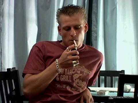Keith Ledger Smoke Show! - Keith Ledger Smoke Show! - Boys-Smoking final fantasy sex videos