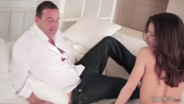 Slow blowjob and my pussy