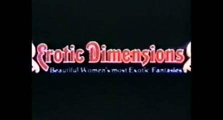 Erotic Dimensions: Bold Fantasies - BSD Na brzaka posle mature