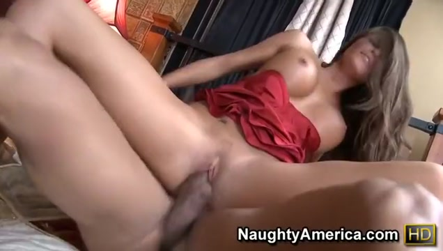 Madelyn Marie gets fucked sexy asian in lingerie