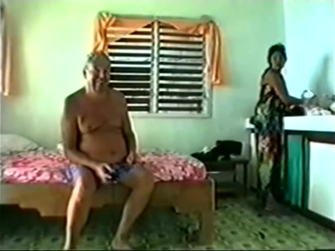 old guy dirty thai 1 Meet and fuck magic book 3