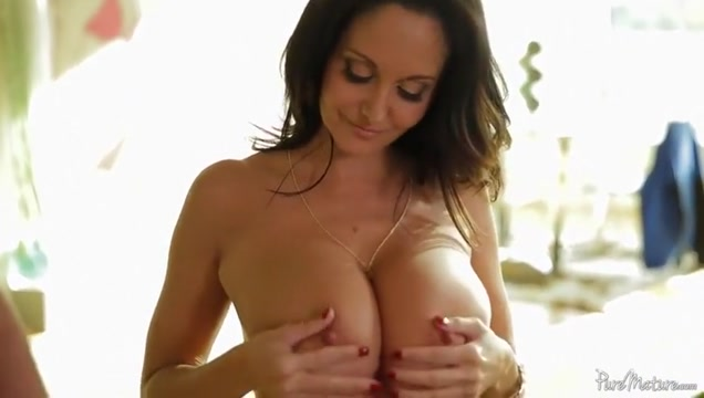 69 with Ava Addams Adult portable potty