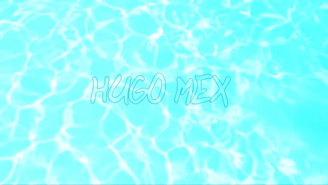 Hugo Mex Pool Solo - UKNakedMen Lesbian mentors 3 dvd