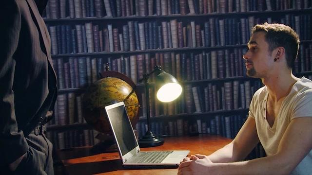Leo Domenico And Chase Reynolds - UKNakedMen college guys porn videos