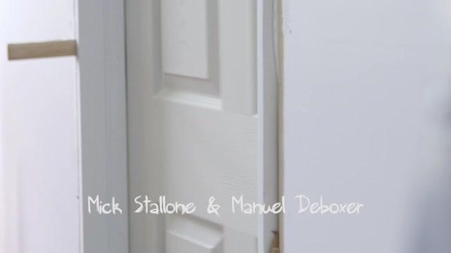 Mick Stallone And Manuel Deboxer - ButchDixon Sex Passion Xxx