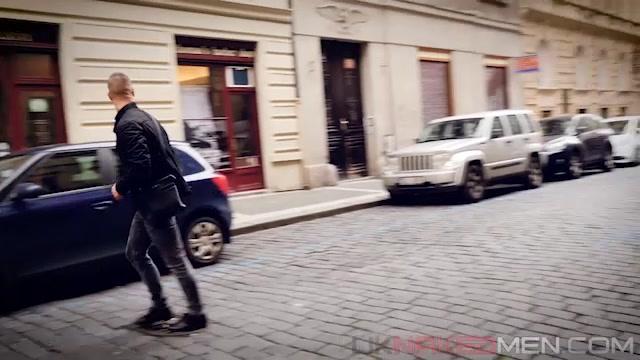 Logan Hawk & Dom Ully - UKNakedMen Sex Porn Bdsm The Wrecking Crew