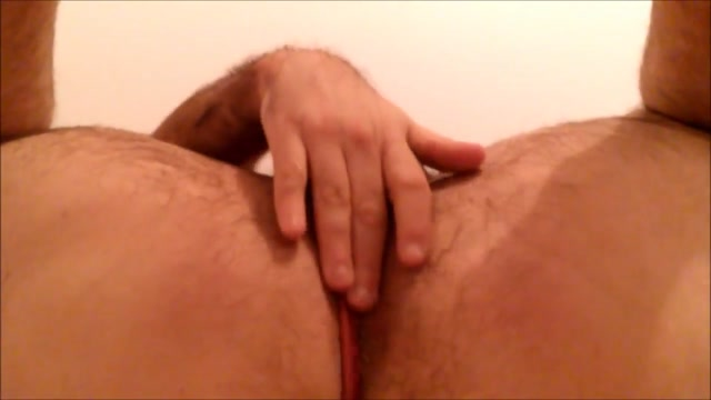 junior dude very tight ass drilled with vegetables Spank yourself bare bottom