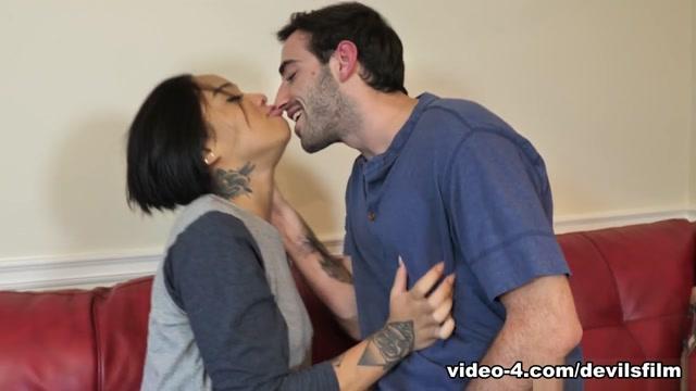 Honey Gold & Jake Adams in Shes Full Of Squirt #2, Scene #01 - DevilsFilm Cock spanking