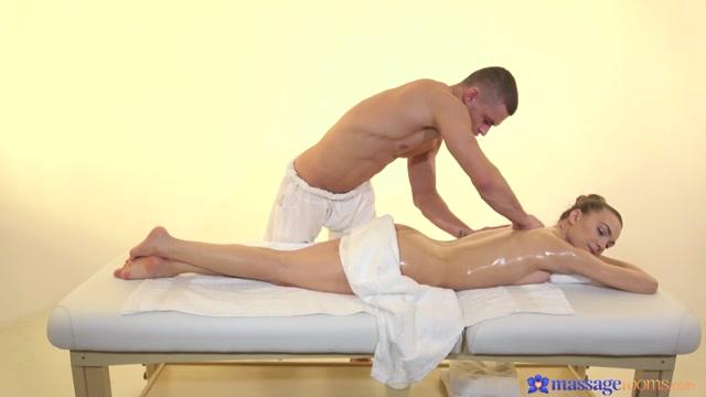 Max Dyor & Veronica Clark in Sensual Sex With Slim Ukraine Babe - MassageRooms lesbian breast play videos