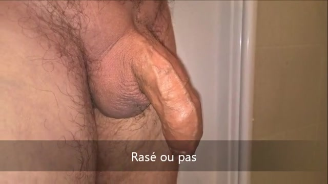 rasage et douceurs realistate women getting fucked