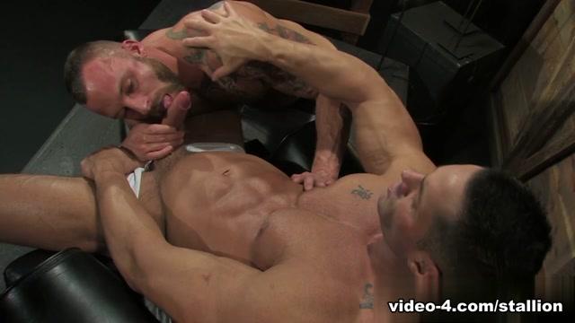 Derek Parker & Erik Rhodes in High Voltage, Scene #01 nayanthara full sex image
