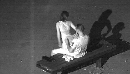 hidden cam - Spying sex 3 Aunty nude sex video