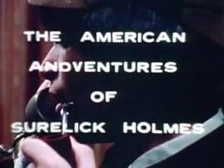 The Adventures of Surelick Holmes Transgender dating sites