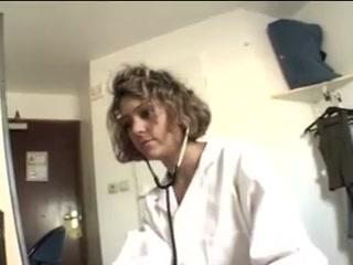 French nurse its a secretary thing porn