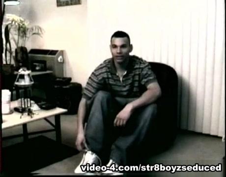 Amateur Straight Boy Dino Strokes His 9 Inches - Str8BoyzSeduced Porn star teri weigel