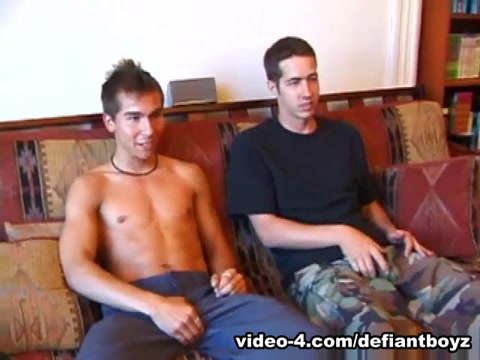 Brock and Eric Suck Dick - DefiantBoyz photo of porn stars