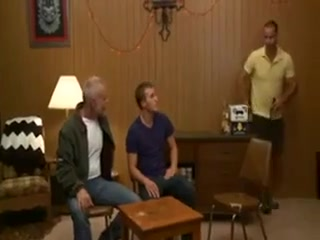 Not grandfather Step-father and Step-Son sex Porn uniform bend over