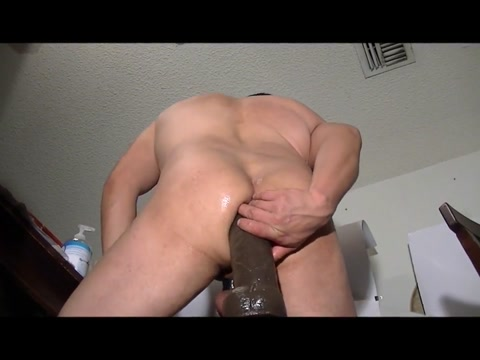 Drilling my hole with some huge toys Granny self pic nude
