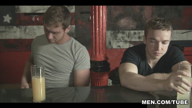 Connor Maguire & Gabriel Cross in Meeting Point - MenOfUk Inexperienced lesbian girls