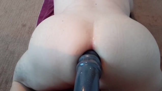 Huge dildo anal destruction boy pussy convulsion Sex role play online