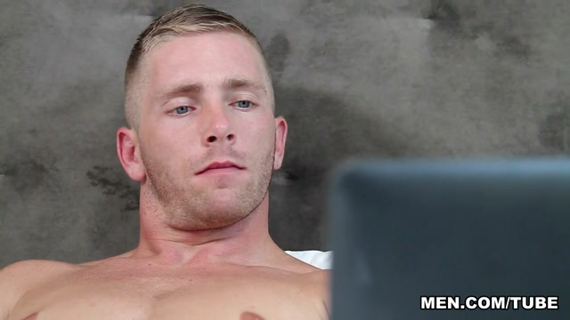 Bennett Anthony & Scott Riley Straight Mans Whore Part 2 - Str8ToGay Mother blacking hot sex